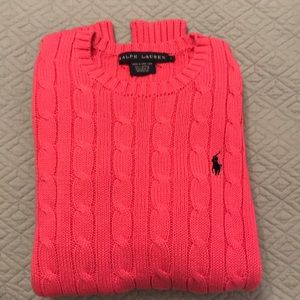 Children's Ralph Lauren Sweater - size small